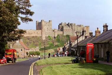 10 nights Newcastle to Edinburgh Coast and Castles