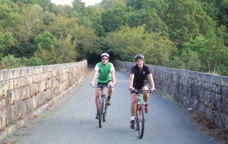 5 nights Self-Guided Cycling Plymouth Devon C2C,