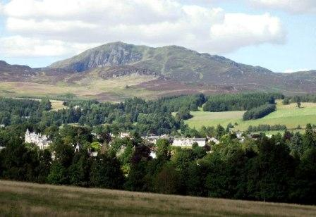 7 nights Bike Scottish Highlands Lochs and Glens