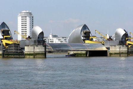 5 nights Biking Garden of England London to Dover.