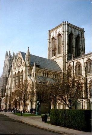 6 nights Biking Englands Cathedrals York to Durham